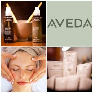 aveda products for treatments