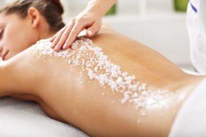 treatments at salt salon and spa
