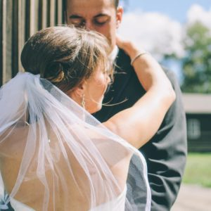 bridal services at salt salon and spa