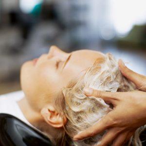 hair treatments at salt salon and spa